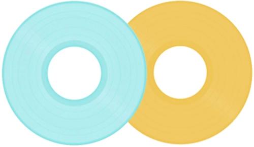 poolside color vinyl